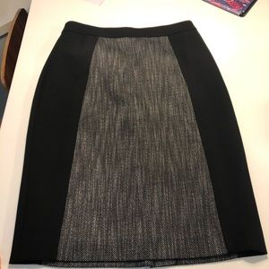 Halogen suit skirt size 0